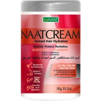 Nunaat Conditioning Cream Buriti & Ceramides 1.000Gr