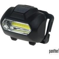 Panther Pt 5907 Pille Çalışan Kafa Lambası
