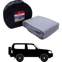 ModaCar Small 4X4 SUV Brandası 840860