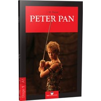 Peter Pan (Stage 1 - A1)