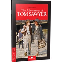 The Adventures Of Tom Sawyer (Stage 1 - A1)