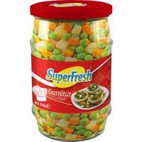 SuperFresh Garnitür 570 gr