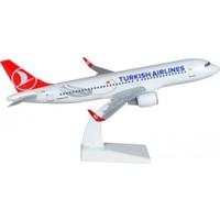 TK Collection A320 1/100Model Uçak