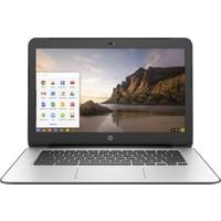 "HP G4 Intel Celeron N2840 4GB 32GB eMMC Chrome OS 14"" Taşınabilir Bilgisayar P5R32EA"