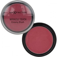 Max Factor Miracle Touch Creamy Blush Soft Cardinal 18