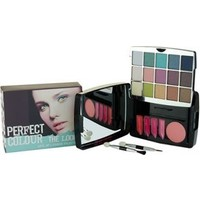Perfect Colour The Look Palatte Eye & Lip & Cheek Palette 11,6g