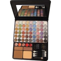 Active Face Folio Professional Make Up Palette