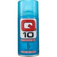 Q Oil Q10 Pas Sökücü Ve Yağlandırıcı 300 Ml