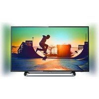 "Philips 55PUS6262 140 cm (55"") [4K, Smart, Android, DVB-S2,] LED TV"