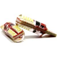 Modacar Flaşlı T10 Tip 28 Beyaz Led Park Ampülü 104694