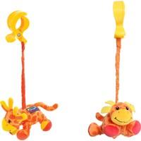 Playgro Noah's Ark Titreşimli Peluş Oyuncak - Zürafa