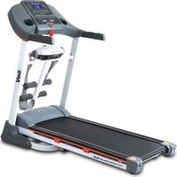 Voit Balance Power Plus 2,5 HP AV Otomatik Eğimli - Masajlı Motorlu Koşu Bandı