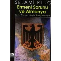 Ermeni Sorunu Ve Almanya