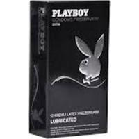 Playboy Extra 12'Li Prezervatif