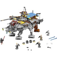 LEGO Star Wars 75157 Yüzbaşı Rex'in AT-TE'si