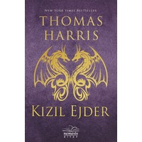 Kızıl Ejder (Ciltli) - Thomas Harris