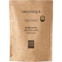 Organique Pumpkin Alg & Glikoz Yüz Maskesi 50 gr.
