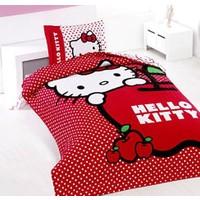 Hello Kitty Nevresim Takımı Apple