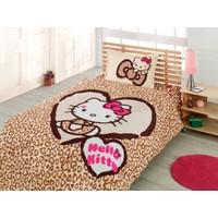 Hello Kitty Dört Mevsim Set Leopar