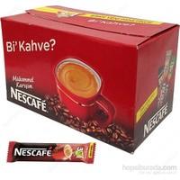 Nescafé 3'ü 1 Arada Original 96x17.5 gr Çoklu Paket