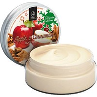 Lambre Apple & Cinnamon Body Creme 200 ml.