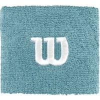 Wilson Wristband Bilek Ter Bandı - Aqua ( WR5602009 )