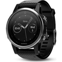 Garmin Fenix 5s Multispor Akıllı Saat Siyah