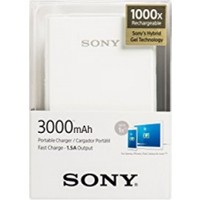 Sony CP-E3 (3000 mAh) Powerbank USB Pilli Şarj Cihazı