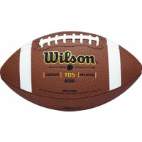 Wilson Amerikan Futbol Topu - Tds Composite Official SI (WTF1715X)