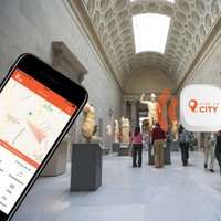 Step To City Özel Müze Entegrasyon Paketi