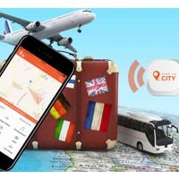 Step To City Acenta Entegrasyon Paketi