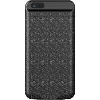 Baseus Apple iPhone 7 Plus Şarjlı Kılıf 3650Mah Siyah
