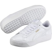 Puma 364892-01 Vikky Platform Bayan Günlük Spor Ayakkabı