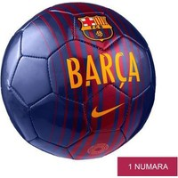 Nike Sc3120-422 Fc Barcelona Mini Futbol Topu