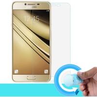 Teknoarea Samsung Galaxy C7 Nano Cam Ekran koruyucu film