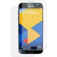 TeknoArea Samsung Galaxy S7 Ön + Arka Köşeler Dahil Tam Ekran Kaplayıcı Film
