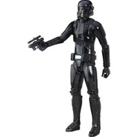 Star Wars Titan Hero Death Trooper Figür 30 cm