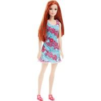 Şık Barbie Bebek DVX91