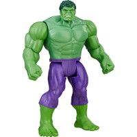 Avengers Hulk Figür Oyuncak 15 cm