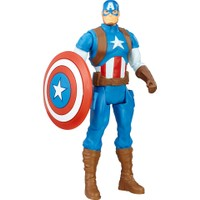 Avengers Captain America Figür Oyuncak 15 cm