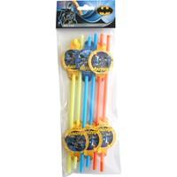 Batman Pipet (6 Adet)