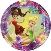 Disney Fairies Tabak (8 Adet)