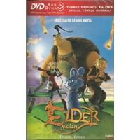 Ejder Avcıları (Dragon Hunters) DVD - Bas Oynat