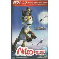 Niko: Yıldızlara Yolculuk DVD - Bas Oynat