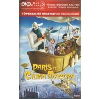 Paris'te Çılgın Macera DVD - Bas Oynat