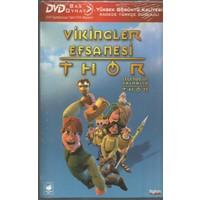 Vikingler Efsanesi:Thor (Legends Of Valhalla : Thor) DVD - Bas Oynat