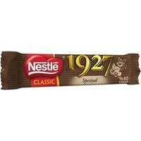 Nestle 1927 Fındık Kremalı Bitter Gofret 30 Gr