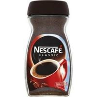 Nescafe Classic Cam 200 Gr