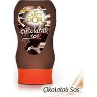 Carte D'or Çikolatalı Sos 300 Gr