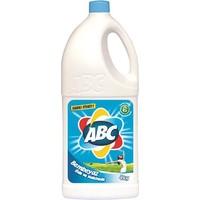 ABC El Ve Matik Bembeyaz 4 Lt